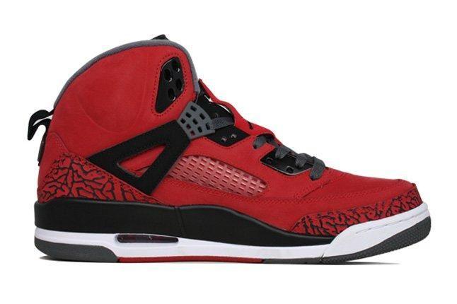 Jordan Spizike Bulls Profil 1