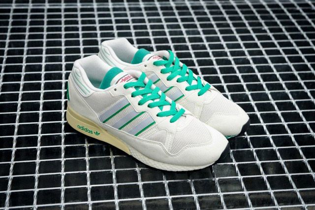 Adidas Zx710 Perspective