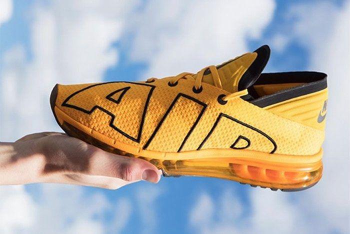 Nike Air Max Flair European Exclusive Colourways2
