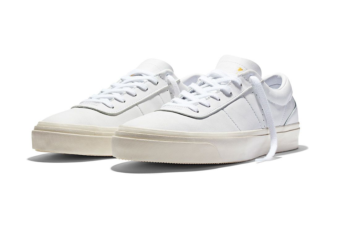 Sage Elsesser Converse Cons One Star Cc Pro White 7