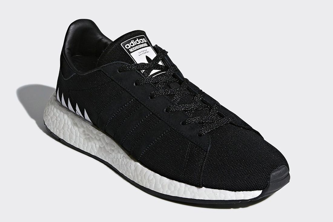 Nbhd X Adidas Collection Sneaker Freaker 4