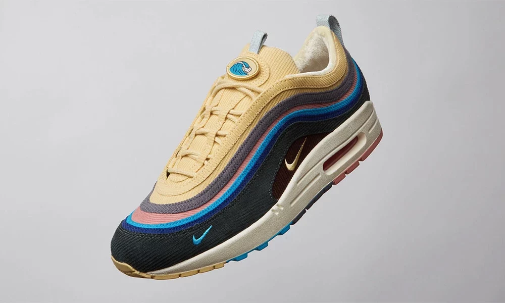 sean wotherspoon air max 97/1