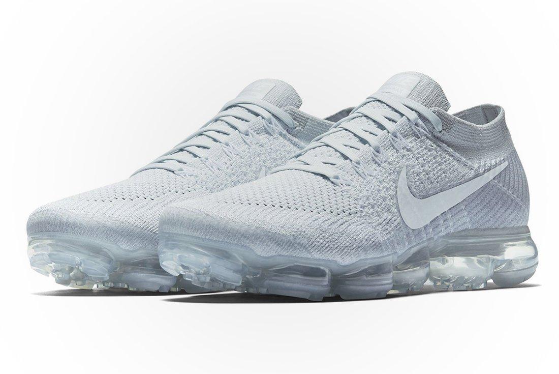Nike Vapormax Pure Platinum 6