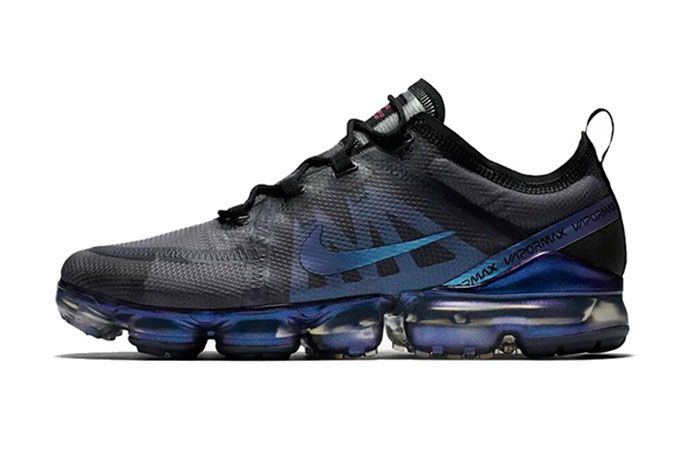 Nike Airvapormax 2019 Throwback Future Side Shot 5