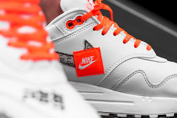 Nike Air Max Just Do It Pack 6