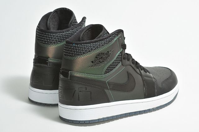 Nike Sb Air Jordan 1 Bump 8