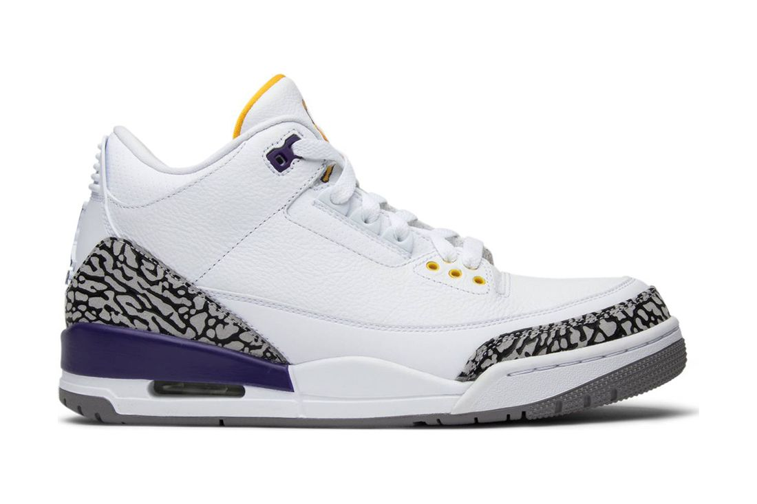 Kobe Pe Air Jordan 3 Best Feature
