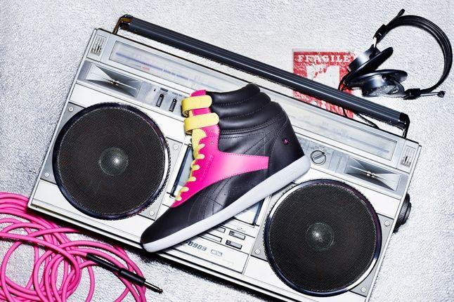 Alicia Keys Reebok Freestyle Wedge Promo3 1
