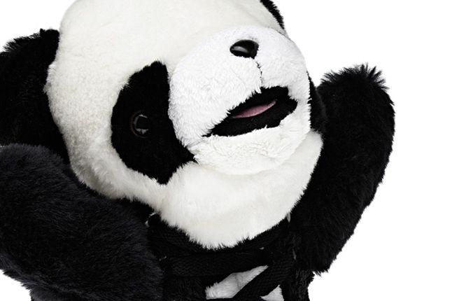 Jeremy Scott Panda Adidas 2 1