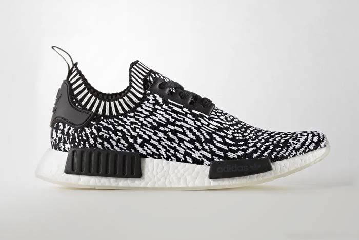 Adidas Nmd R1 Zebra Pack 2