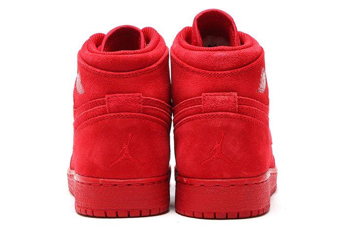 Air Jordan 1 Retro High Suede Pack8