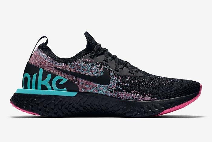 Nike Epic React Miami Vice 1