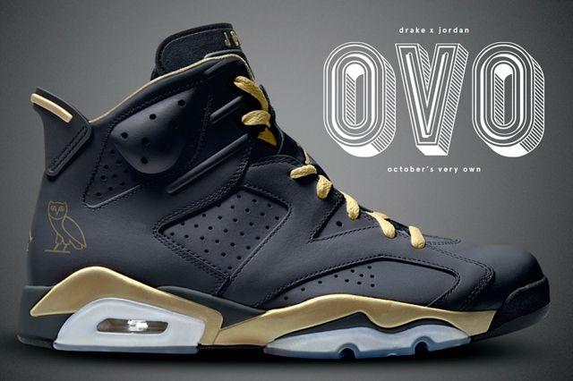 Air Jordan Drake