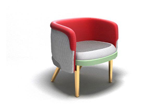 Yeezy 2 Chair 03