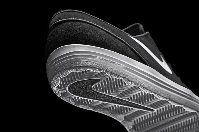 Nike Sb Lunar Stefan Janoski 1