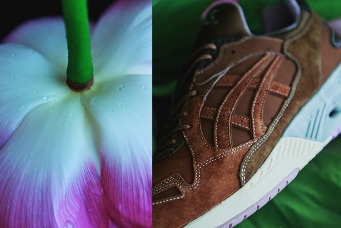 Mita Sneakers X Asics Gt Cool Xpress Lotus Pond4