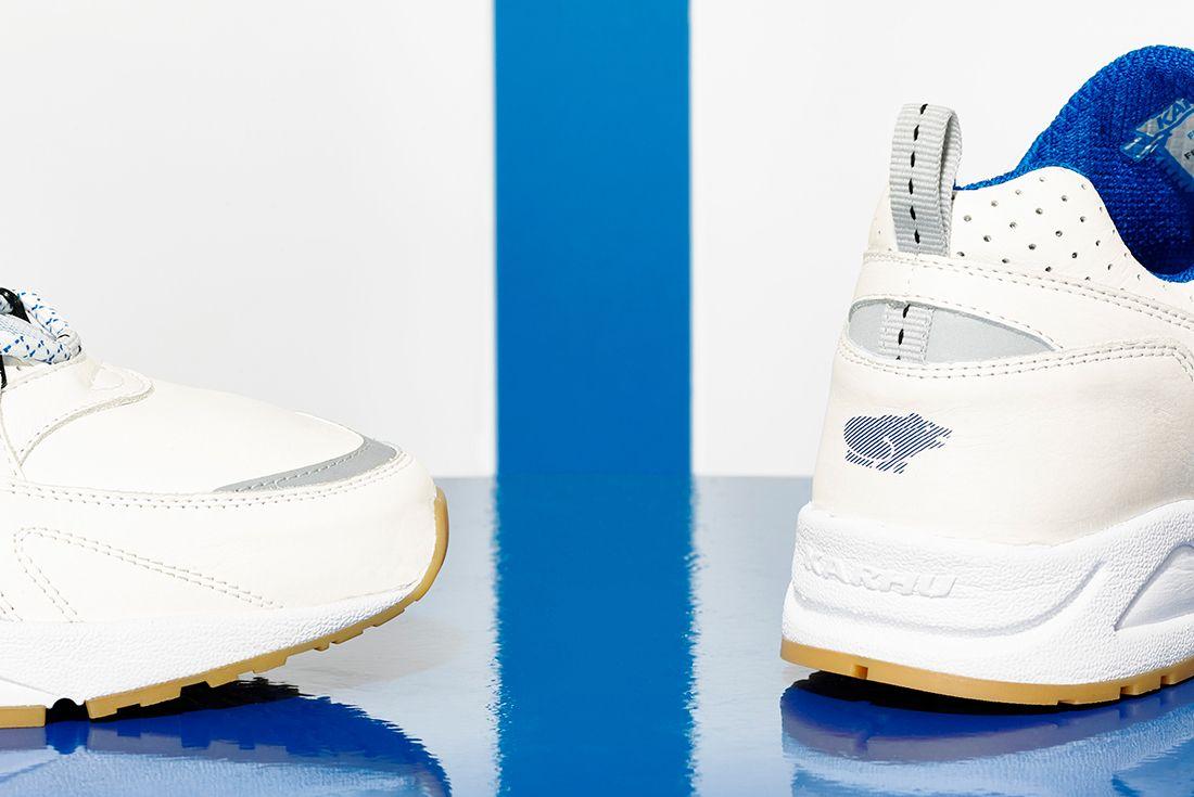 Colette X Karhu Fusion 2 0 Sneaker Freaker 7