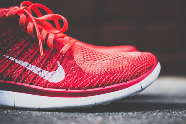 Flyknit Free 4 0 Crimson Toebox