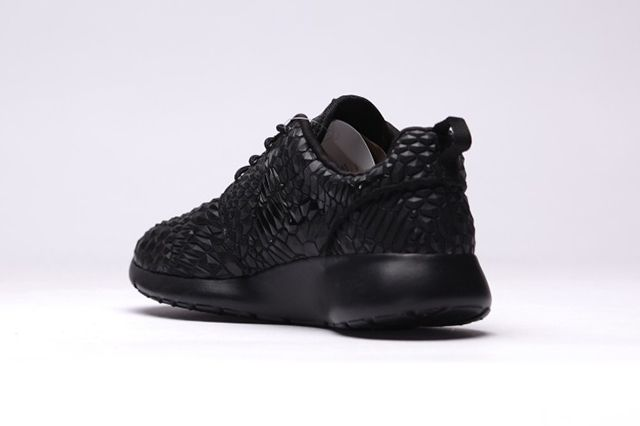 Nike Roshe One Dmb Triple Black6