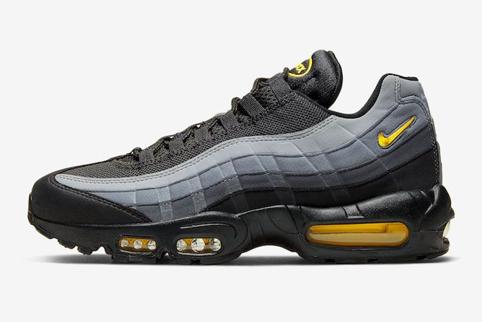 Nike Air Max 95 Batman Left