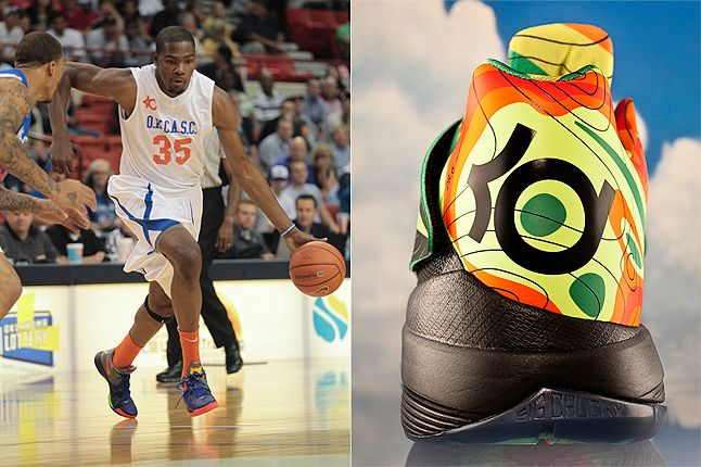The Making Of The Nike Zoom Kd Iv 9 1