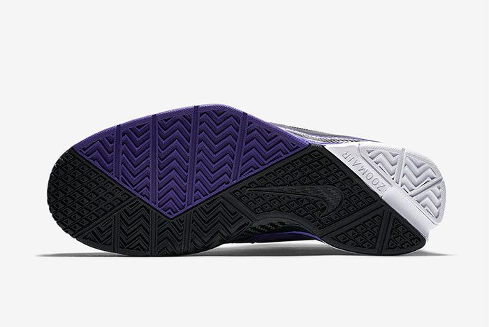 Nike Kobe 1 Protro Varsity Purple3