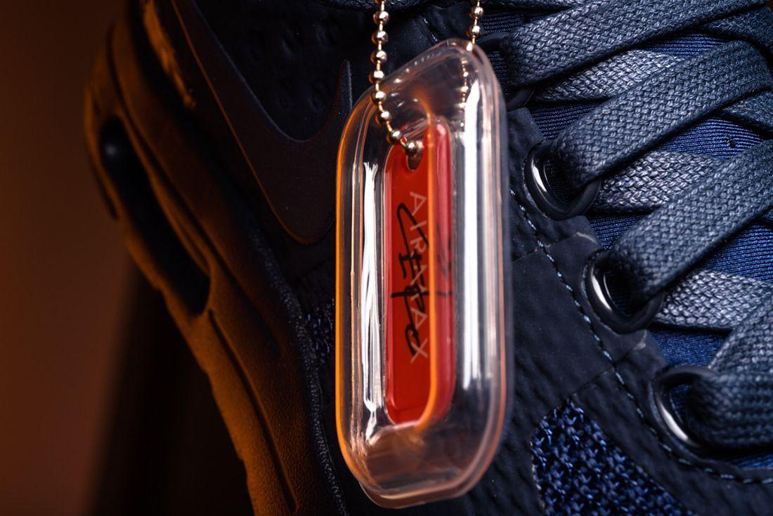 Nike Air Max Zero Obsidian 8