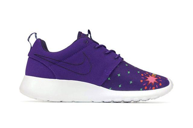 Nike Wmns Roshe Run Mp Qs Moypup