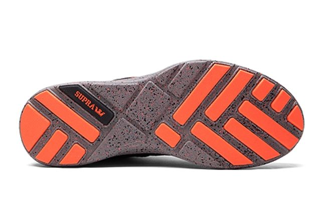 Profile Supra Owen Yots Outsole 1