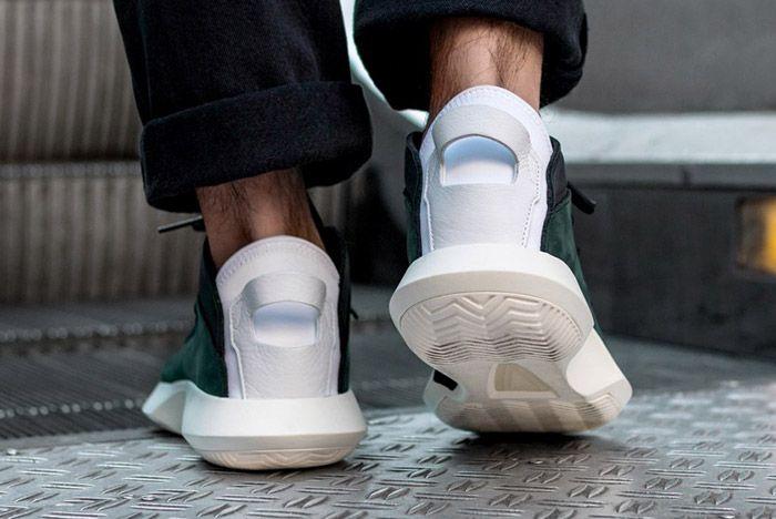 Adidas Crazy 1 Adv Green3