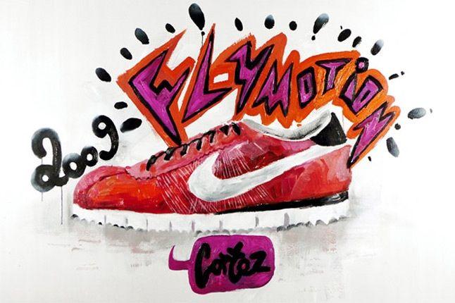 Wk X Nike Sportswear Evolution Of The Cortez 4 1