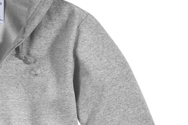 Adidas Jeremy Scott Wings Hooded Sweatshirt 3 1