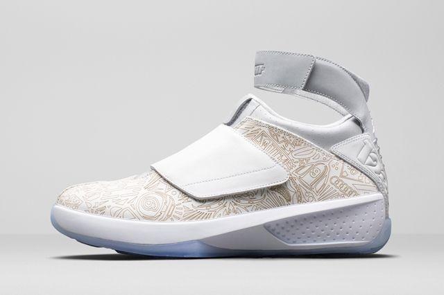 Jordan Brand 2015 Laser Pack 1