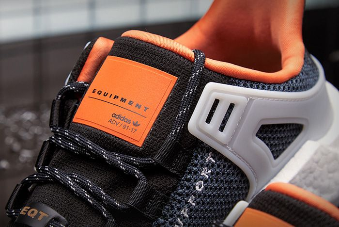 Adidas Eqt Support 93 17 Welding 10 Sneaker Freaker