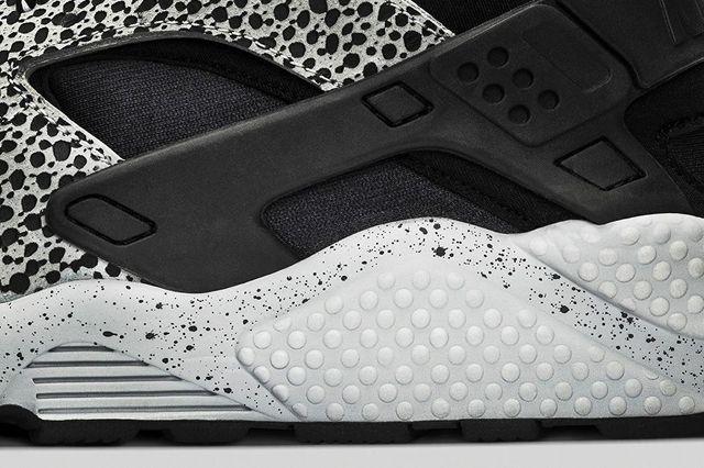Nike Id Huarache Mock Up 3