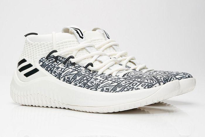 Adidas Dame 4 Statistics 5