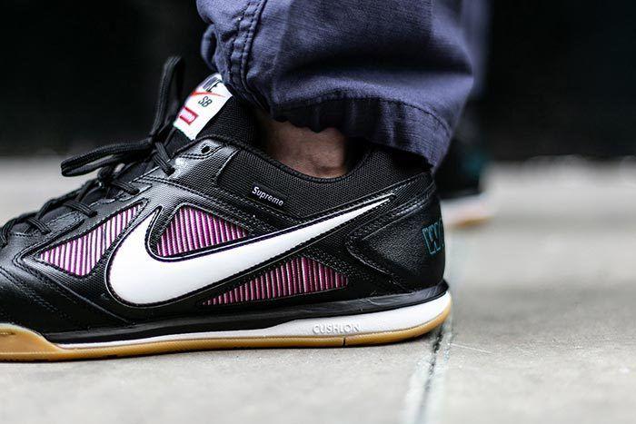 Supreme Nike Sb Gato 2