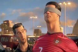 Nike Football Ronaldos Free Kick Thumb