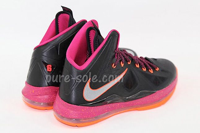 Lebron 10 Bump Pictures 2 1