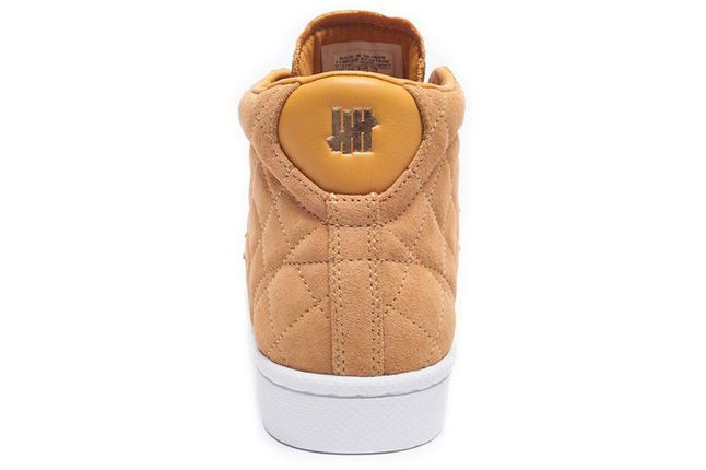 Undeeated Converse Quilted Hi Heel 1