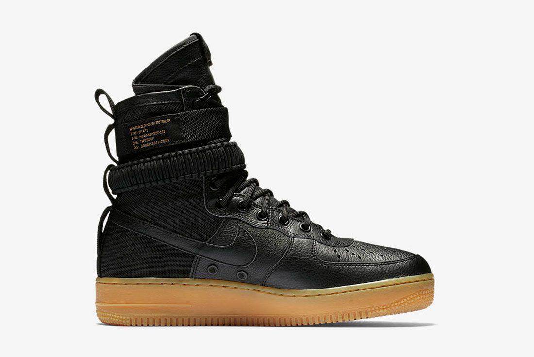 Nike Sf Air Force 1 9