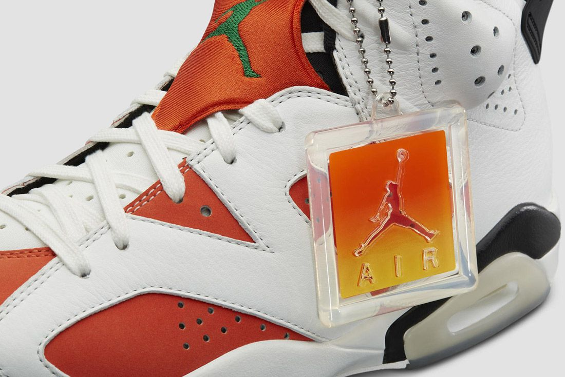 Jordan Brand Gatorade Be Like Mike Collection 9