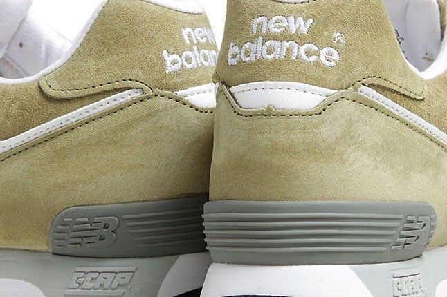 New Balance C Cap 1
