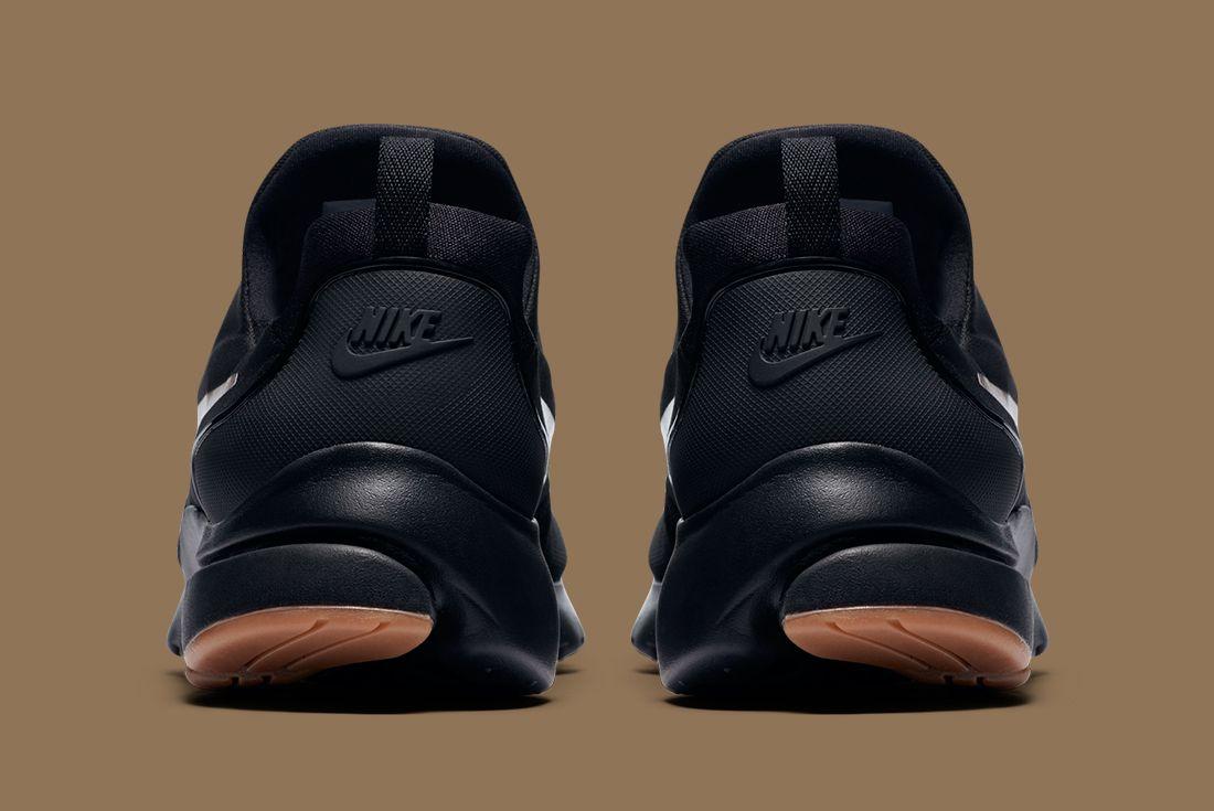 Nike Black Gold Pack 23