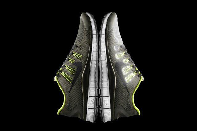 Nike Shield Flash Pack 18