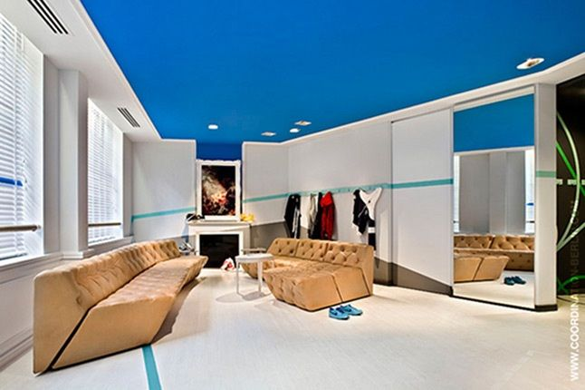 Nike Showroom 1 2