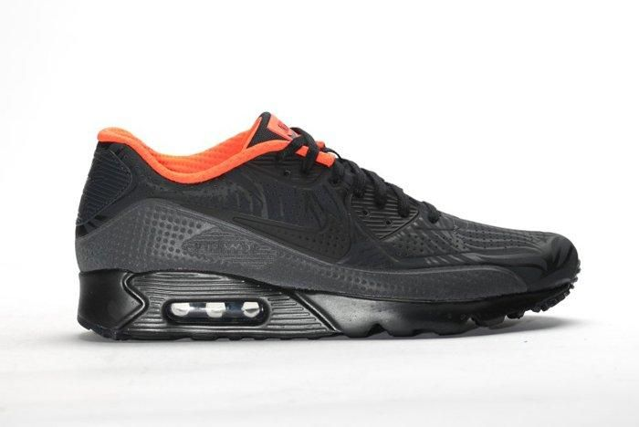 Nike Air Max 90 Ultra Moire Fb Black 6