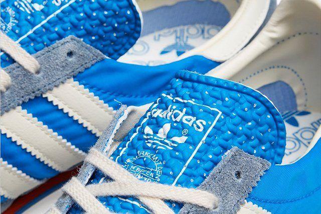 Adidas Sl 72 Vintage Air Force Blue 4