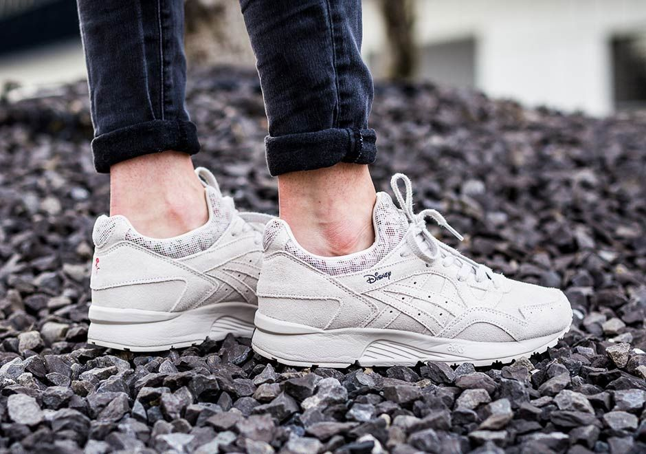 Asics Disney Beauty And The Beast Collection 04 1 1