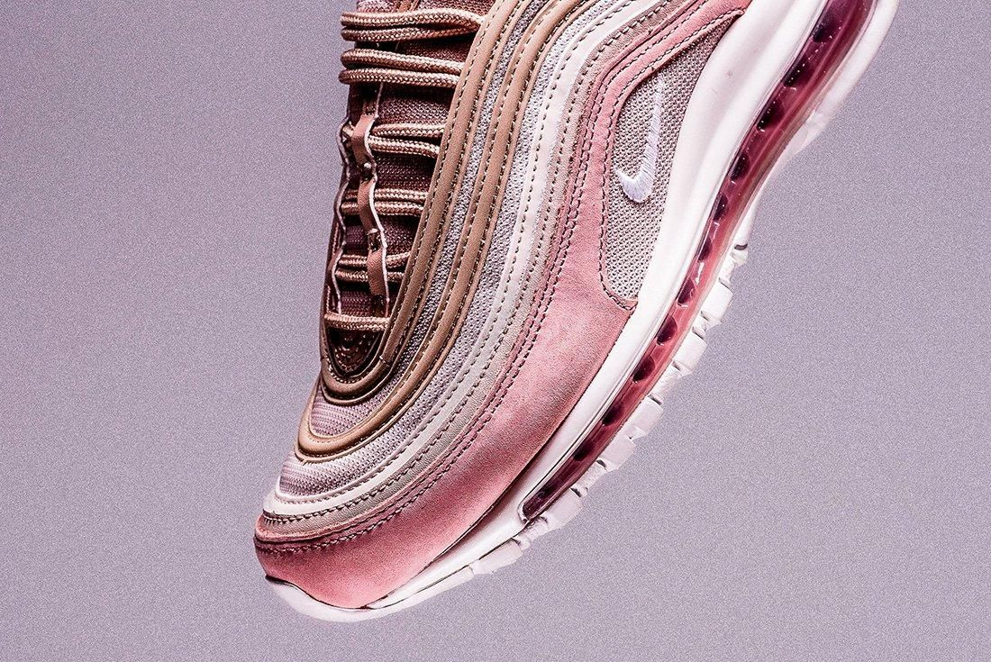 Nike Air Max 97 Particle Beige 6